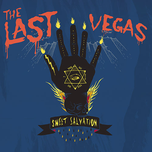Play & Download Sweet Salvation by The Last Vegas | Napster
