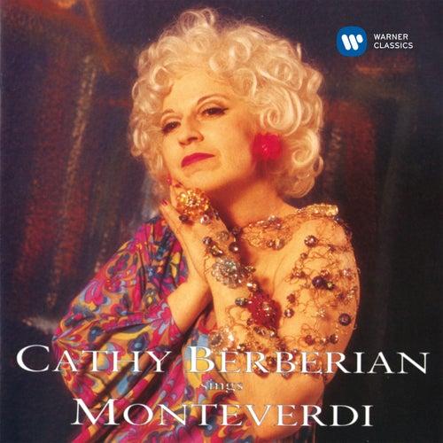 Cathy Berberian Sings Monteverdi von Nikolaus Harnoncourt