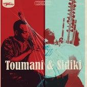 Toumani & Sidiki by Sidiki Diabaté