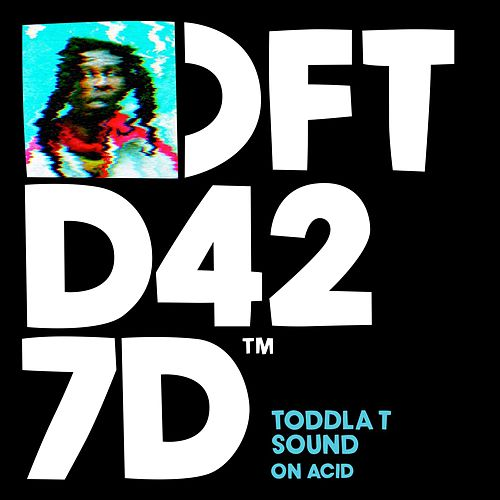 Play & Download On Acid by Toddla T | Napster