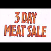 A Song for You by 3 Day Meat Sale