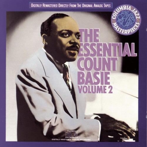 The Essential Count Basie, Vol. 2 von Count Basie