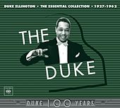 Play & Download The Duke: The Essential Collection (1927-1962) by Duke Ellington | Napster