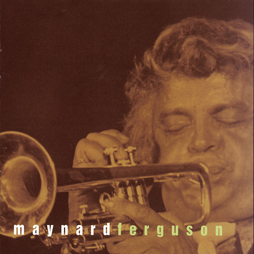 Play & Download This Is Jazz #16 by Maynard Ferguson | Napster
