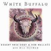 White Buffalo by Robert Tree Cody