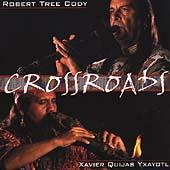 Play & Download Crossroads by Robert Tree Cody | Napster