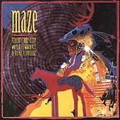 Play & Download Maze by Robert Tree Cody | Napster