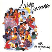 Play & Download Voz de Referencia by Diego Carrasco | Napster