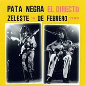Play & Download El Directo (16 de Febrero de 1989 en Vivo) by Pata Negra | Napster