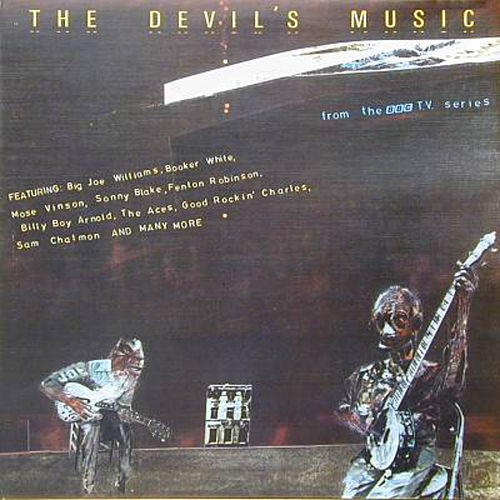 Play & Download The Devil's Music, Vol. 2 by Various Artists | Napster