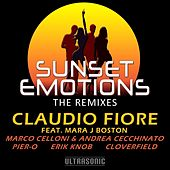 Play & Download Sunset Emotions (The Remixes) by Claudio Fiore | Napster
