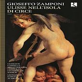 Zamponi: Ulisse nell'isola di Circe by Various Artists