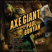 Axe Giant the Wrath of Paul Bunyan: Original Motion Picture Soundtrack by Various Artists