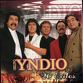 20 Exitos by Grupo Yndio