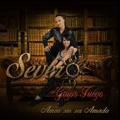 Play & Download Amar Sin Ser Amado by Grupo Fuego | Napster