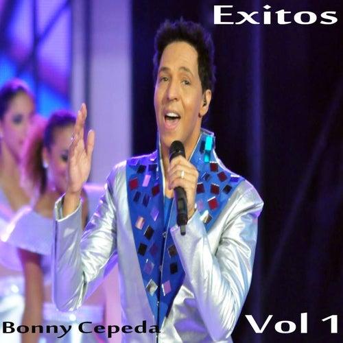 Play & Download Éxitos de Bonny Cepeda, Vol. 1 by Bonny Cepeda | Napster