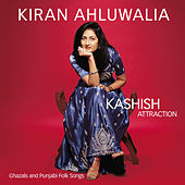 Play & Download Kashish Attraction by Kiran Ahluwalia | Napster