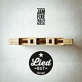 Jam Fixe 2012 - Die Besten by Various Artists