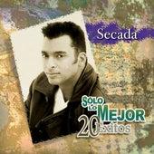Sólo Lo Mejor / 20 Exitos by Jon Secada