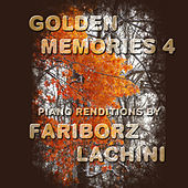Golden Memories 4 by Fariborz Lachini