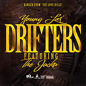 Play & Download Drifters (feat. The Jacka) by Young Lox | Napster