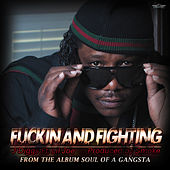 Play & Download F*ckin and Fighting (feat. Lil Joe) by J-Diggs | Napster