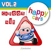 Play & Download Happy Cars, Vol. 2 by Cartoon Band | Napster