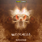 Play & Download Weakness by Blackburn | Napster