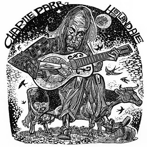 Hollandale by Charlie Parr