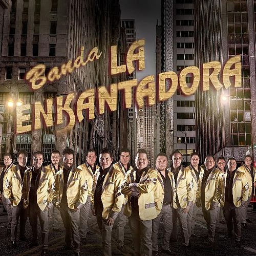 Play & Download Romanticas Del Ayer by Banda La Enkantadora | Napster