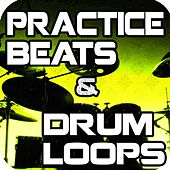 Royalty Free Drum Loops and Practice Beats by Ultimate Drum Loops