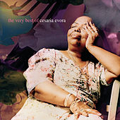 The Very Best Of Cesaria Evora by Cesaria Evora