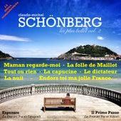 Play & Download Les plus belles, vol. 2 by Claude Michael Schoenberg | Napster
