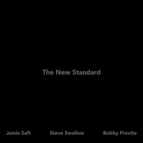 Play & Download The New Standard by Bobby Previte | Napster