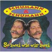 So zwei wie wir zwei by Schumann