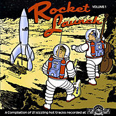 Play & Download Black Shack Recordings - Rocket Launch, Vol. 1 by Various Artists | Napster