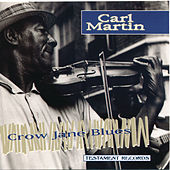 Play & Download Crow Jane Blues by Carl Martin | Napster