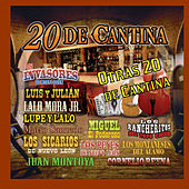Play & Download 20 de Cantina: Otras 20 by Various Artists | Napster