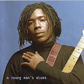 A Young Man's Blues by Chris Thomas King