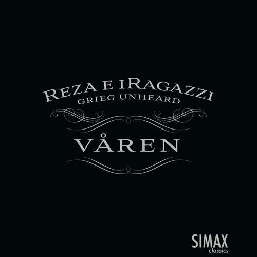 Play & Download Våren – feat. Nina Gravork and Primadonne by Reza e iRagazzi | Napster