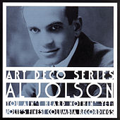 Jolie's Finest Columbia Recordings by Al Jolson