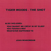 Tiger Woods - The Shot by John Winkowski