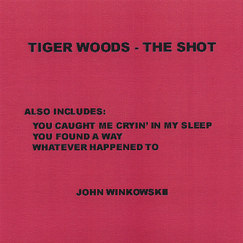 Play & Download Tiger Woods - The Shot by John Winkowski | Napster