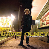Play & Download One Tough Town by David Olney | Napster