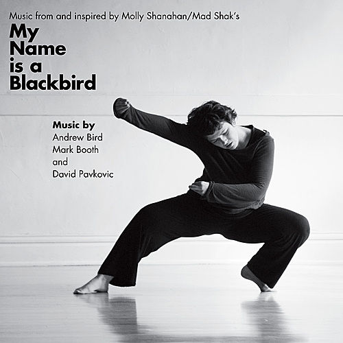Music from and inspired by My Name is a Blackbird by Various Artists