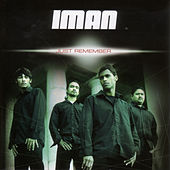 Play & Download Just Remember by Iman | Napster