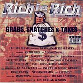 Grabs, Snatches & Takes by Various Artists