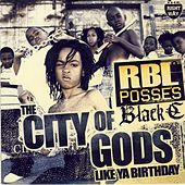 Like Ya Birthday Single by R.B.L. Posse