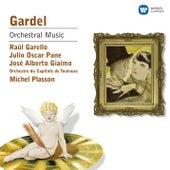 Carlos Gardel: 15 Tangos, Garello by Raul Garello
