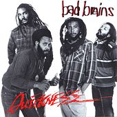 Quickness by Bad Brains